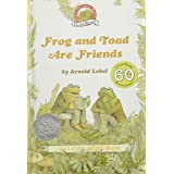 Frog and Toad Are Friends (I Can Read Level 2)