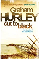 Cut To Black (The Faraday and Winter series Book 5) Kindle Edition