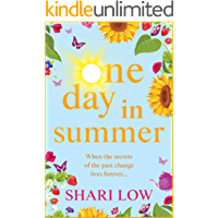 One Day In Summer: The perfect uplifting read for 2020 from…
