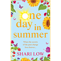 One Day In Summer: The perfect uplifting read for 2021 from…