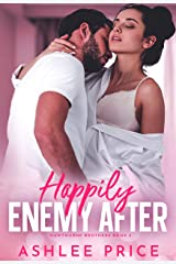 Happily Enemy After (Hawthorne Brothers Book 2) Kindle Edition