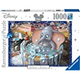 Ravensburger Disney Memories Dumbo 1941 1000pc,Adult Puzzles