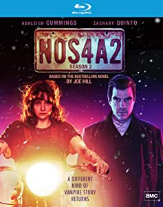 NOS4A2: Series 2 [Blu-ray]