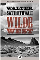 Wilde West Kindle Edition
