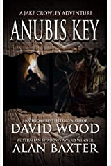 Anubis Key: A Jake Crowley Adventure (Jake Crowley Adventures Book 2) Kindle Edition
