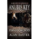 Anubis Key: A Jake Crowley Adventure (Jake Crowley Adventures Book 2)
