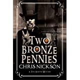 Two Bronze Pennies: A Police Procedural Set in Late 19th Century England: 2