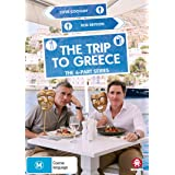 The Trip To Greece: The Complete Series Version