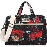 DACHEE Laptop Shoulder Bag for 15 Inch/15.6 inch MacBook Pro