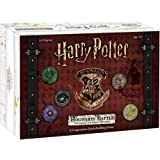 USAopoly DB010-717-002000-04 Harry Potter Hogwarts Battle- The Charms and Potions Expansion Board Game