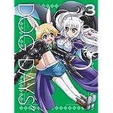 DOG DAYS″ 3【完全生産限定版】 [Blu-ray]