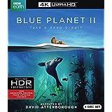 Blue Planet II 4K UltraHD
