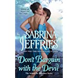 Don't Bargain with the Devil (The School for Heiresses Book 5)