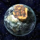 地球防衛バット