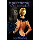 Mage Heart (The Dion Chronicles Book 1)