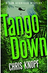 Tango Down (Sam Acquillo Mysteries) Kindle Edition