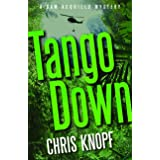 Tango Down (Sam Acquillo Hamptons Mysteries)
