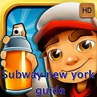 Subway new york guide