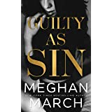 Guilty as Sin (Sin Trilogy Book 2)