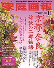 家庭画報 2018年11月号プレミアムライト版 (家庭画報 増刊)