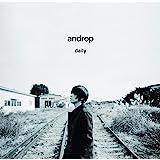 daily(初回限定盤)(DVD付)