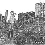 【Amazon.co.jp限定】anima [通常盤](CD)[オリジナル特典 Amazon ver.「ブックカバー」付き]