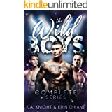 The Wild Boys: The Complete Series