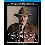 The Grey Fox (Special Edition) [Blu-ray]