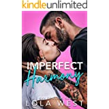 Imperfect Harmony: An Enemies to Lovers Country Music Romance (Big Sky Cowboys Book 3)
