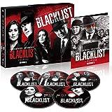 ブラックリスト シーズン5 DVD コンプリートBOX (初回生産限定)