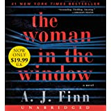 Woman in the Window Low Price CD