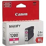 Canon PGI-1200XL Magenta Ink Tank Compatible to MB2120, MB2720, B2020, MB2320