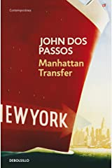 Manhattan Transfer (Spanish Edition) Kindle Edition