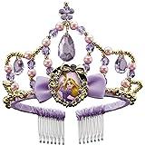 ディズニー プリンセス 塔の上のラプンツェル ティアラ 99625