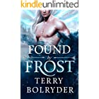 Found by Frost (Wings, Wands and Soul Bonds Book 1)