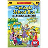 The Magic School Bus: The Complete Series [DVD]