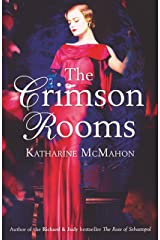 The Crimson Rooms Kindle Edition
