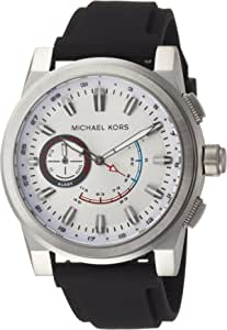 [マイケルコース] 腕時計 GRAYSON ハイブリッドスマートウォッチ MKT4009 レディース 正規輸入品