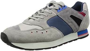 French Trainer 1300FS: Grey