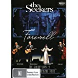 The Seekers - Farewell [Australian Farewell Tour 2013 / Live] (DVD)