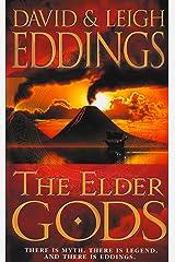 The Elder Gods Kindle Edition