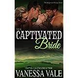 Their Captivated Bride (Bridgewater Menage Series Book 4)