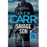 Savage Son: James Reece 3 (Terminal List)