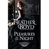 Pleasures of the Night (The Distinguished Rogues Book 16)