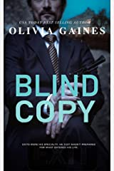 Blind Copy (The Technicians Series Book 5) Kindle Edition