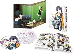 SHIROBAKO 第5巻 (初回生産限定版) [Blu-ray]