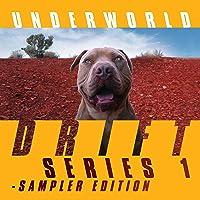 DRIFT SERIES 1 - SAMPLER EDITION [解説付 / デラックス・エディション / 2CD…