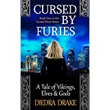 Cursed by Furies: A Tale of Vikings, Elves and Gods (The Cursed Elves Book 1)