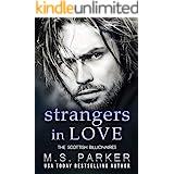 Strangers in Love (The Scottish Billionaires Book 4)