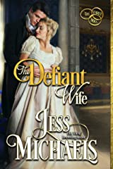 The Defiant Wife (The Three Mrs Book 2) Kindle Edition